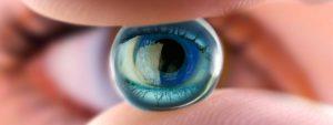 Пересаживать глаза людям начнут в течение ближайших десяти лет