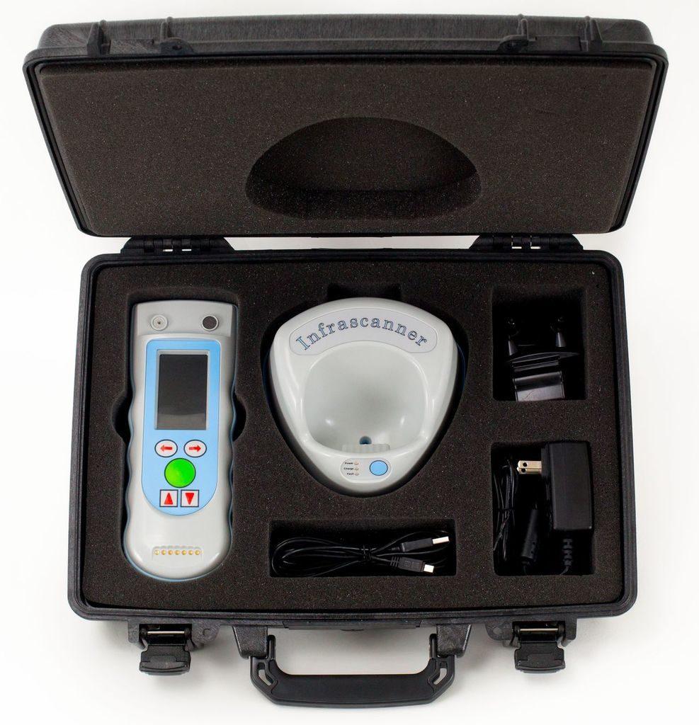 Инфрасканер 2000
